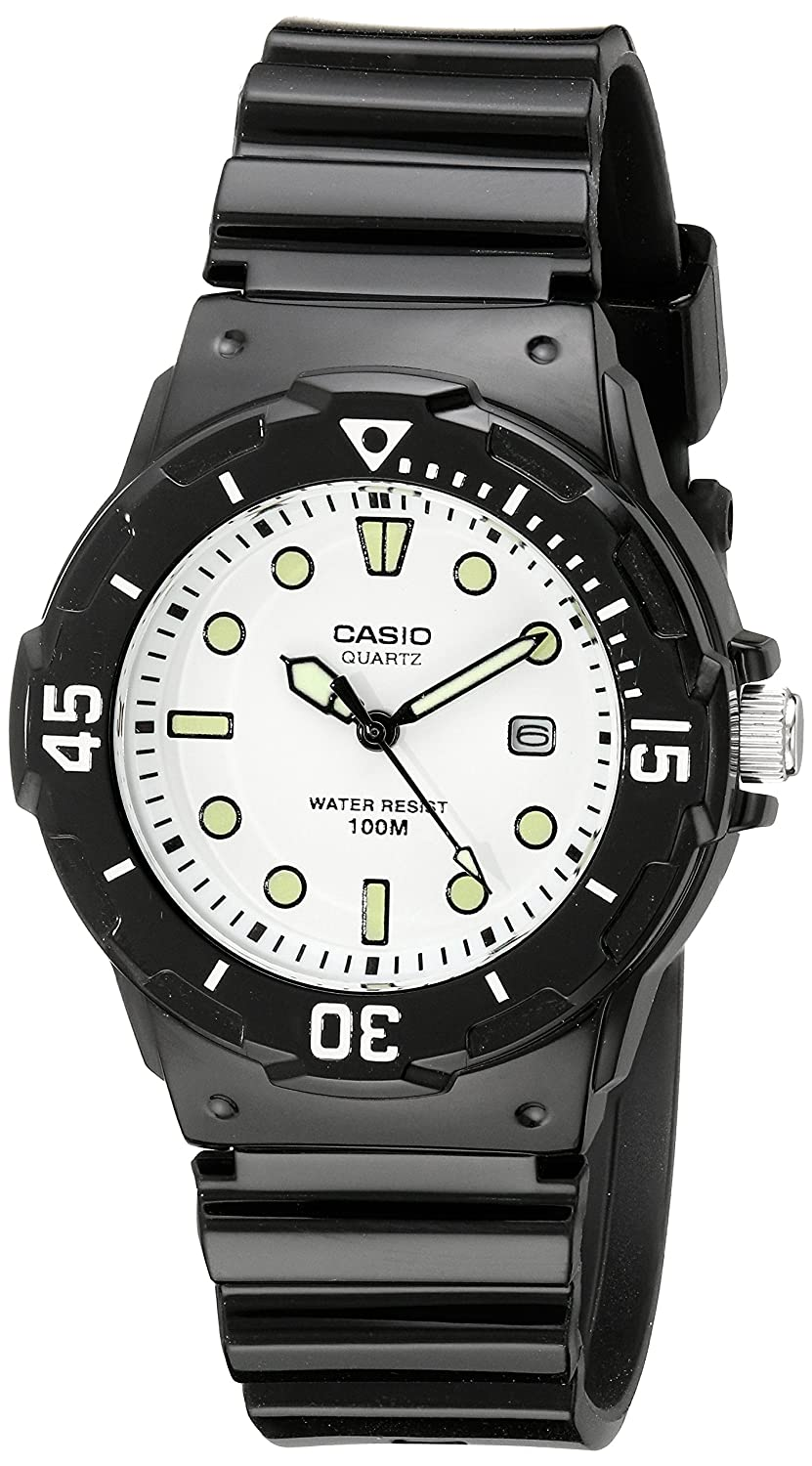Casio Womens Lrw200h 1bvcf Classic Analog Japanese Edifice Efr546bkg1av Quartz Black Resin Watch Watches