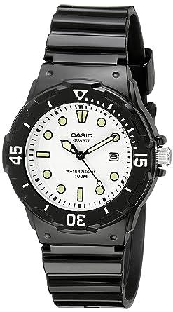 6389ad095b [カシオ]Casio Women's LRW200H-7E1VCF Dive Series Diver Look アナログ 時計 [並行