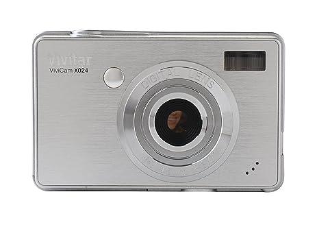 amazon com vivitar vivicam x024 10 1mp digital camera w 4x digital rh amazon com Vivitar Digital Camera Manual Vivitar 8018 User Manual