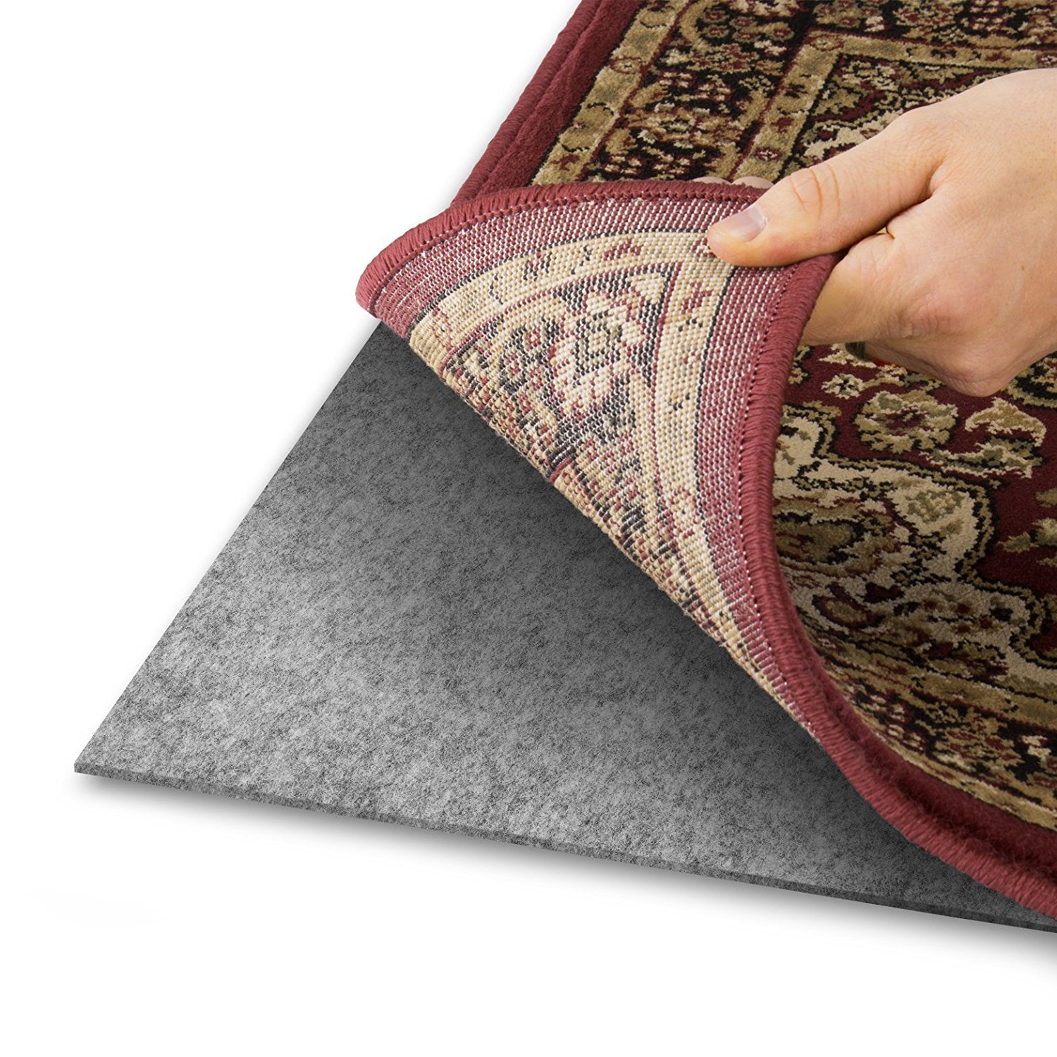 Best Rated In Rug Pads Amp Helpful Customer Reviews Amazon Com