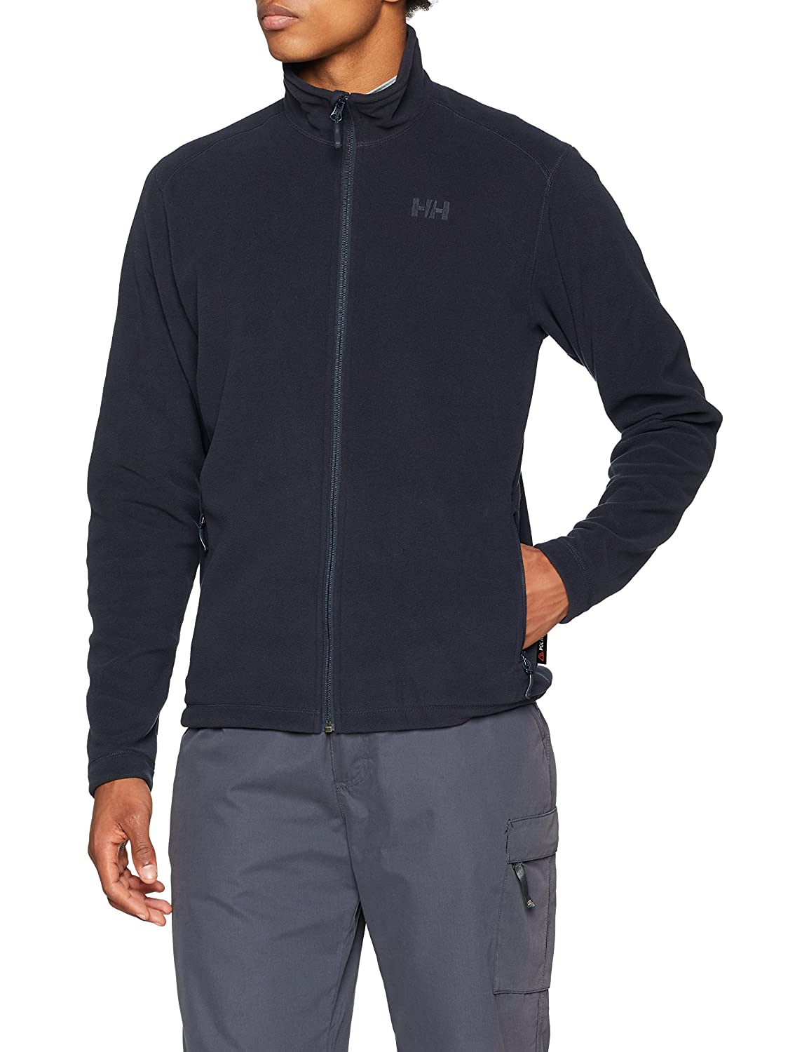 Helly Hansen Herren Daybreaker Fleece