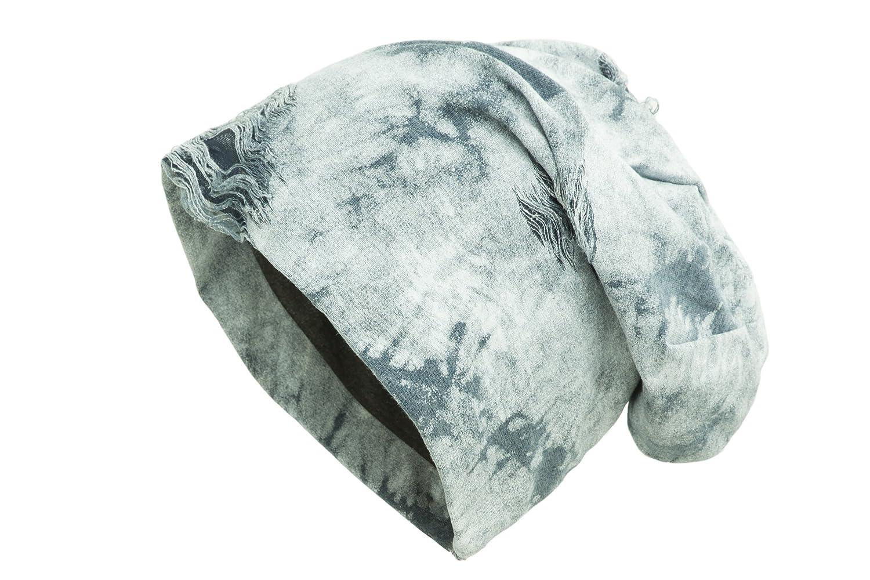 shenky - Cappello in Jersey - colorazione Batik 2118