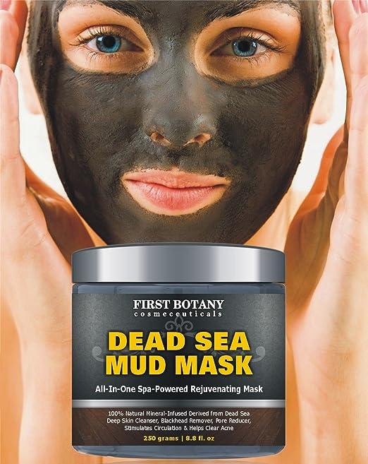anti aging mask