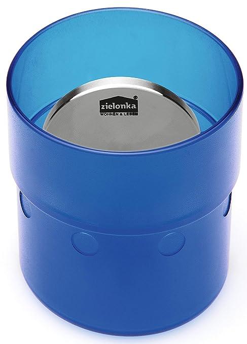 Zielonka 15028 - Absorbe olores para nevera, color azul: Amazon.es ...