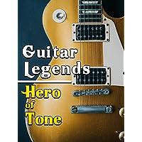 Guitar Legends:  Hero of Tone