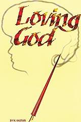 Loving God Kindle Edition