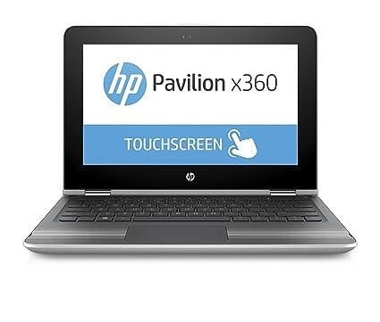 "HP Pavilion x360 11-u000ns - Ordenador Portátil Convertible Táctil de 11,6"""