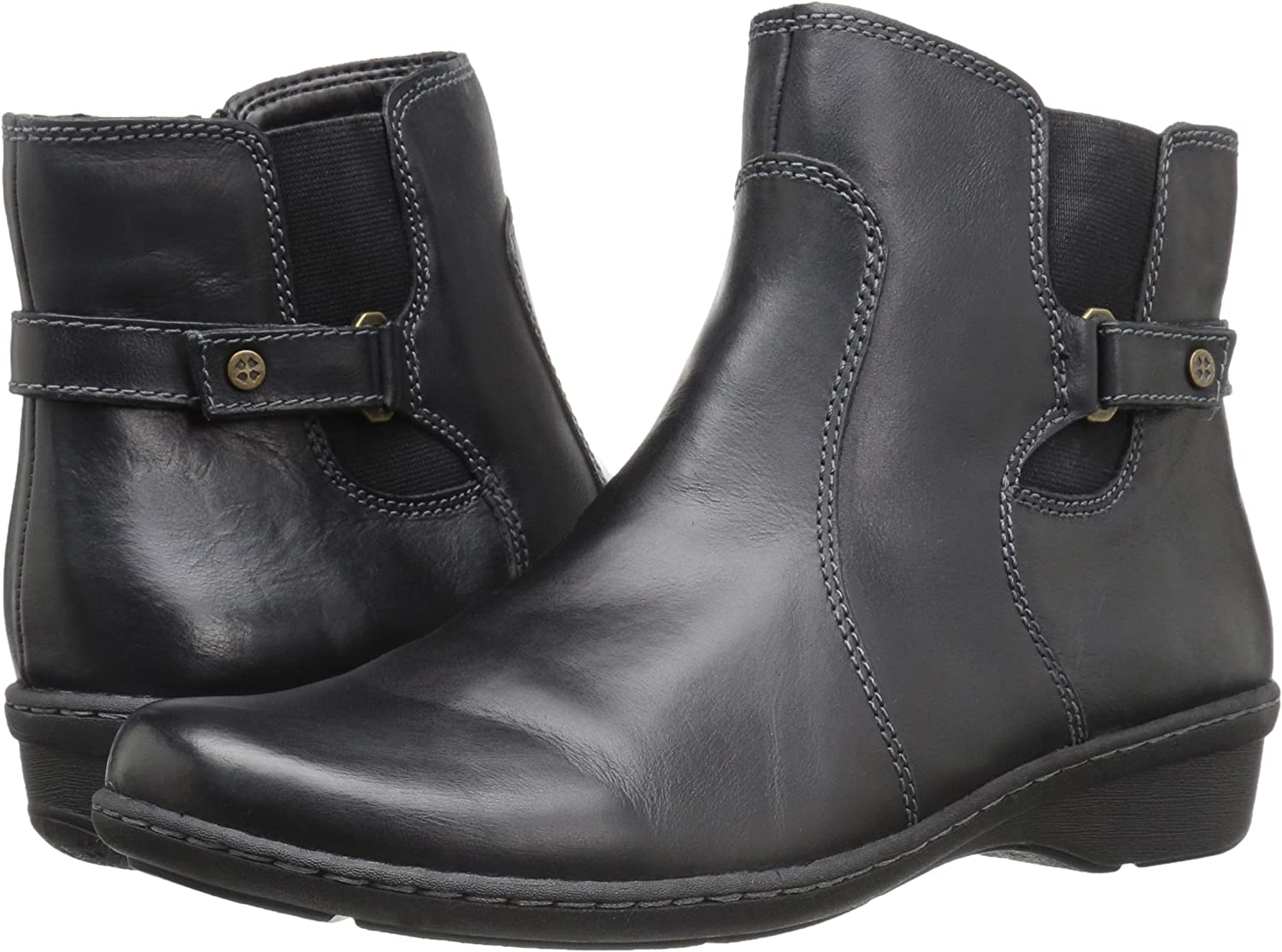 Naturalizer Womens Rylen Ankle Bootie