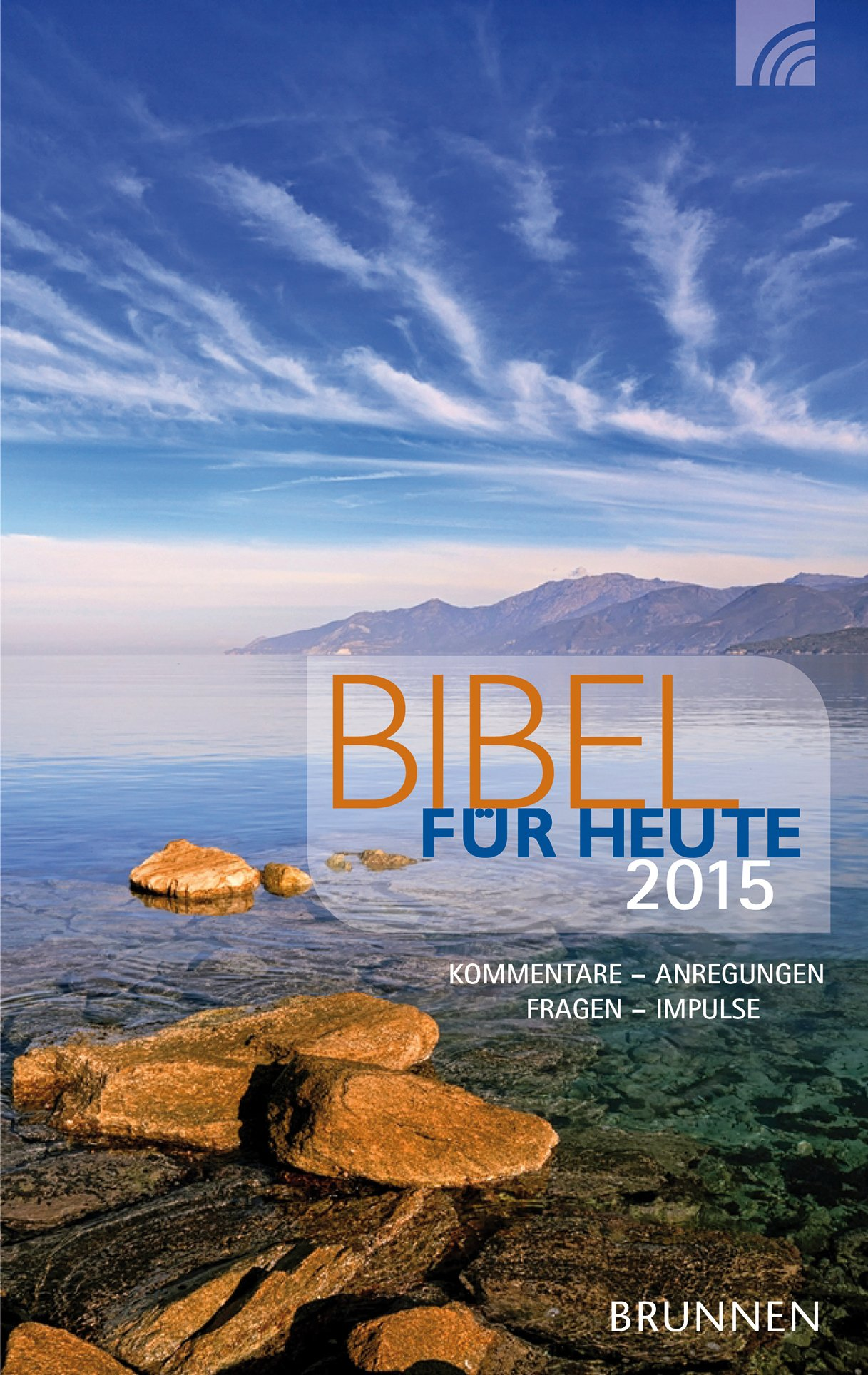 Bibel für heute 2015