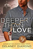 Deeper Than Love (Brooks Family Book 6)