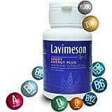 Vitaminas y minerales, Combate la fatiga y el cansancio, mayor vitalidad y productividad,