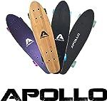 Skate Vintage Apollo