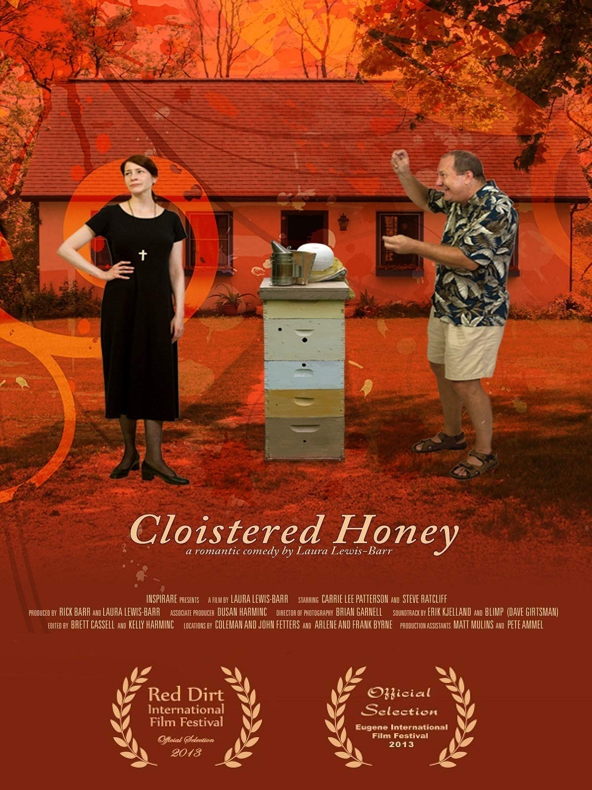 Cloistered Honey on Amazon Prime Video UK