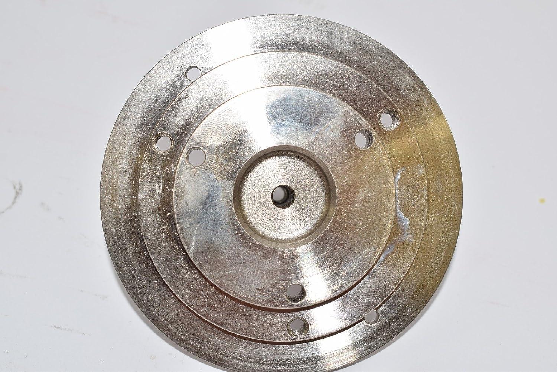 12mm x 12mm x 26mm x 83mm 3 Flute 1.0mm Radius Carbide End Mill-ZrN