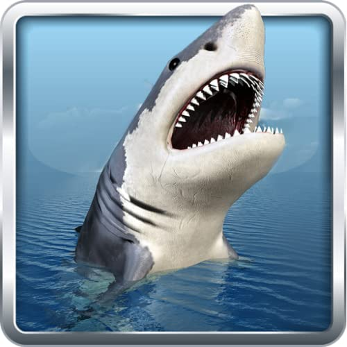 Angry Shark Shooter 3D by The Game Boss