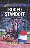 Rodeo Standoff: A Riveting Western Suspense (McKade Law)