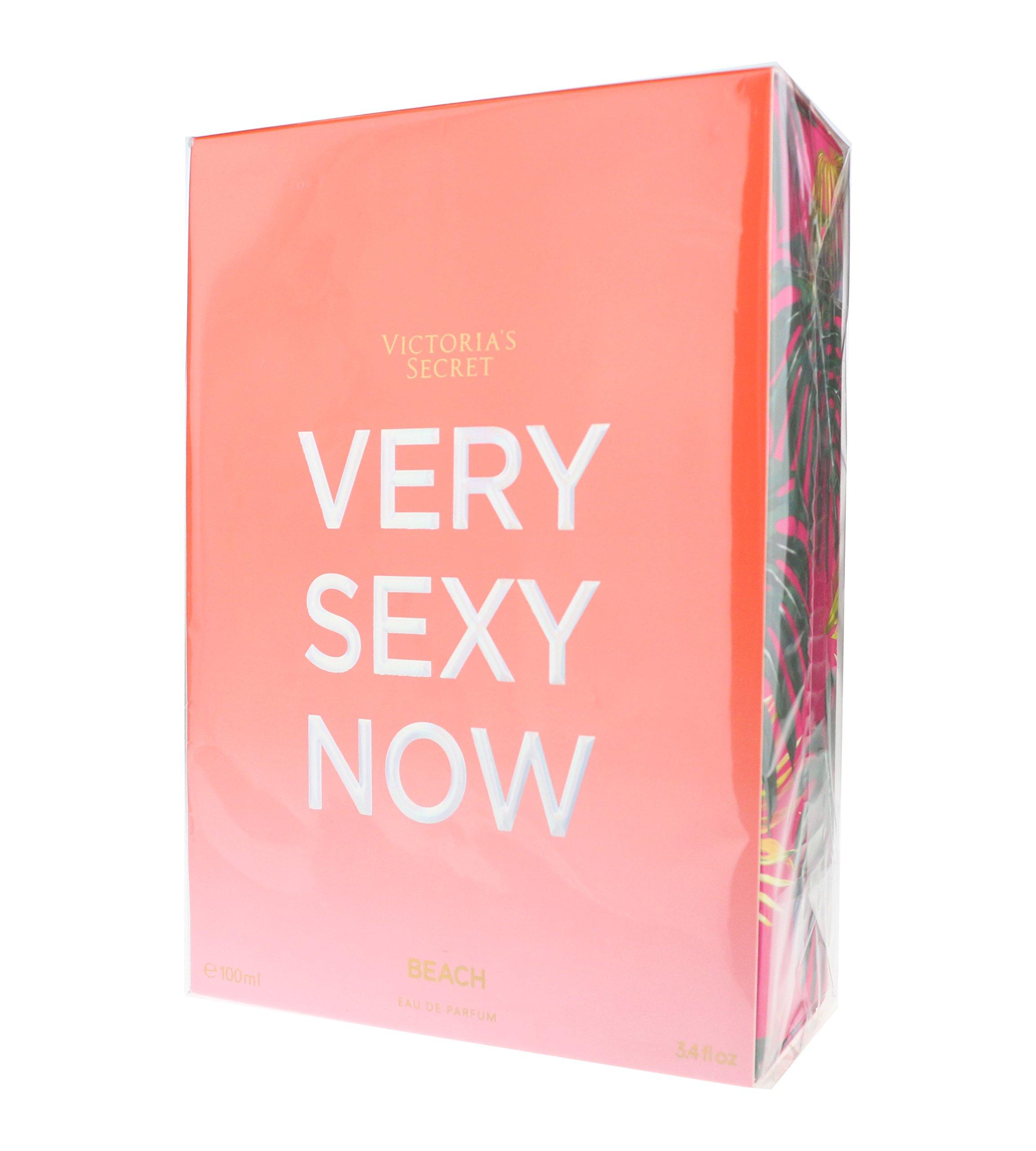 ac64670e972 Victoria s Secret Very Sexy Now Beach 3.4 Ounce (100 Milliliter) Eau De  Parfum Spray