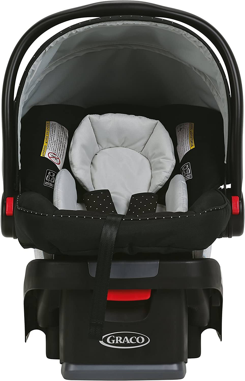 Graco SnugRide 35 Infant Car Seat Echo