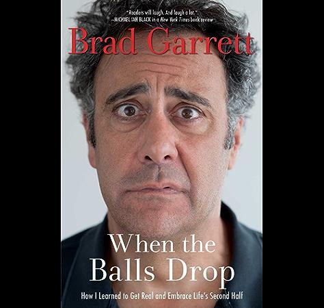 Amazon Com When The Balls Drop Ebook Garrett Brad Kindle Store