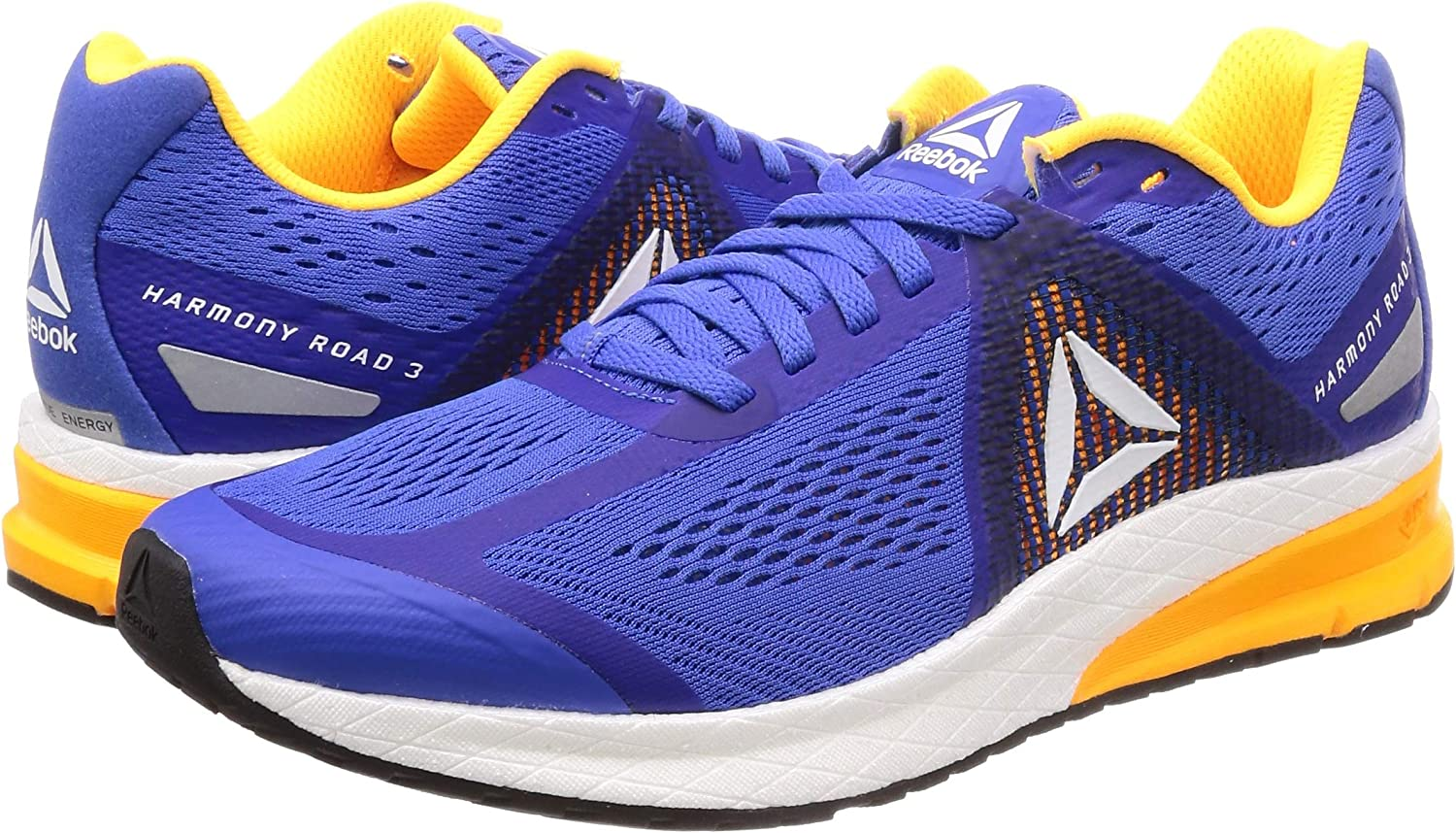 Reebok Harmony Road 3, Chaussures de Running Compétition Homme