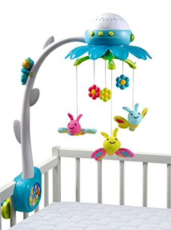 Smoby SM 2114071 Musical Mobile Toy  Amazon.co.uk  Baby e60c41c5690