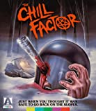 The Chill Factor (Special Edition) [Blu-ray]