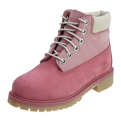 Timberland Boots. USA Youth Size 5.5.