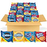 Oreo Original, Oreo Golden, Chips AHOY!