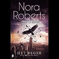 Het begin (De bron Book 1)