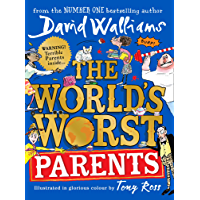 The World's Worst Parents (English Edition)