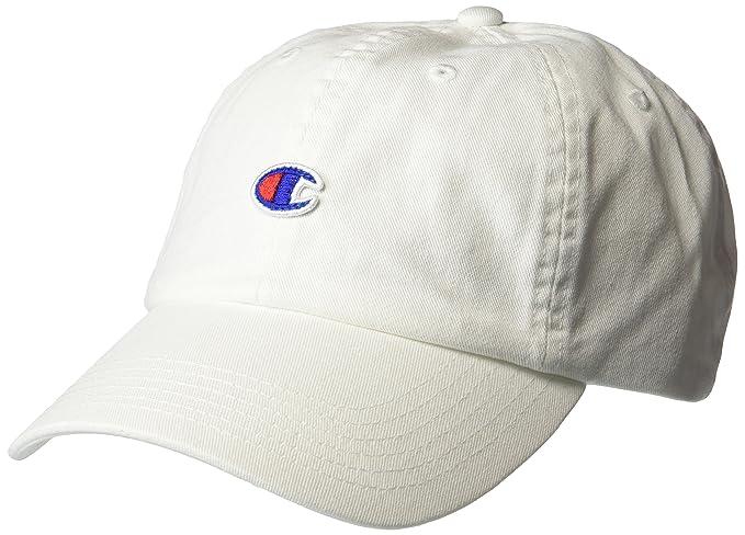 Champion gorra ajustable para padre c9f8c131ba0