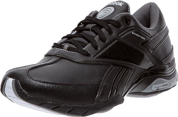 Fuente Tan rápido como un flash Enderezar  Amazon.com: Reebok Mujer traintone anthlin Toning Zapato: Shoes