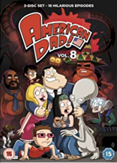 flirting with disaster american dad video 2016 download