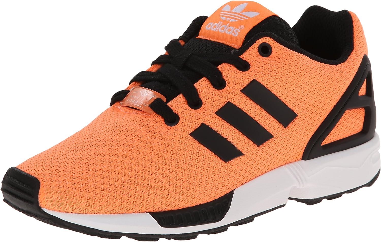 adidas Originals ZX Flux K Running Shoe (Little Kid/Big Kid)