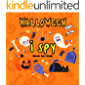 I Spy Halloween Book For Kids: Ages 5-10 Fun and Scary Activity Challange Of Picuture Riddlers (Fall Gift Ideas For Kids…