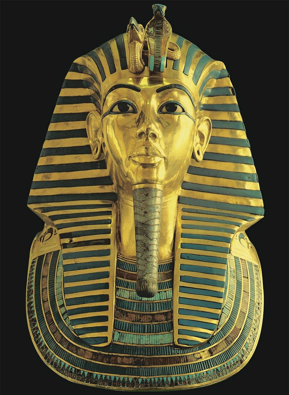 Ravensburger - Arte: La máscara de Tutankhamon, puzzle de 300 piezas (14011 4): Amazon.es: Juguetes y juegos