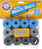 Arm & Hammer Disposable Waste Bag Refills