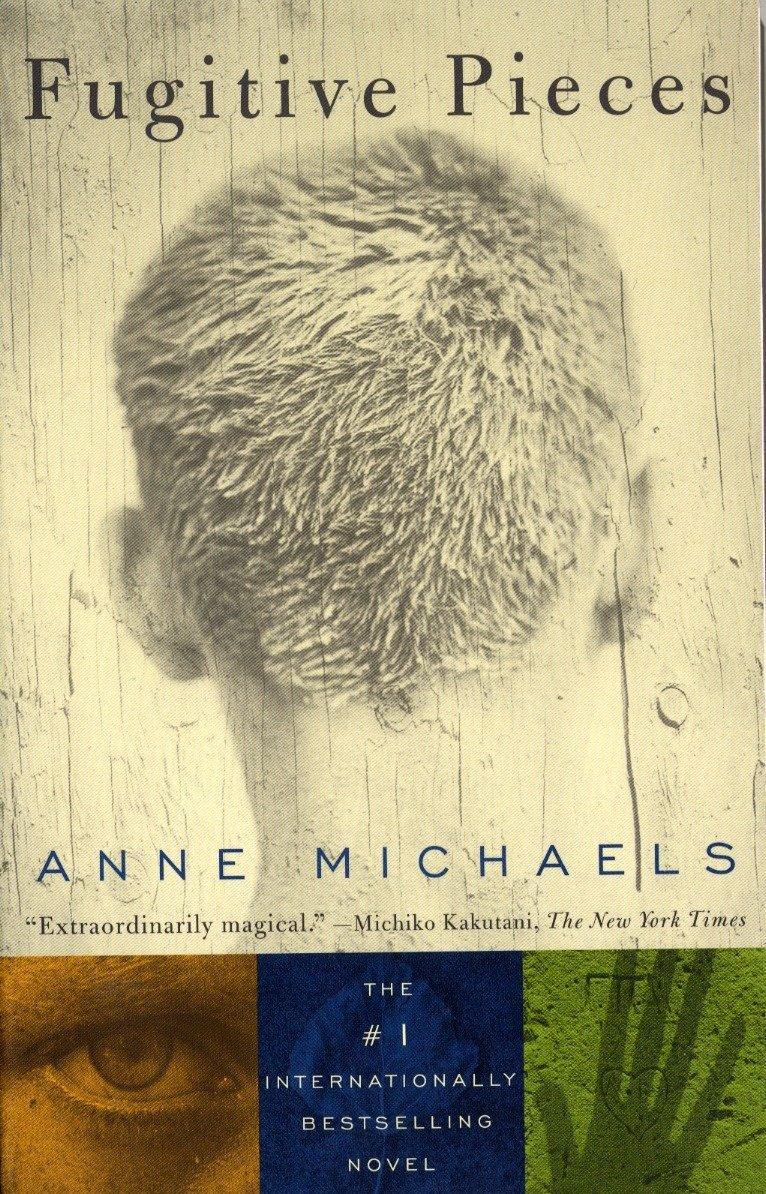 Download Fugitive Pieces: A Novel pdf
