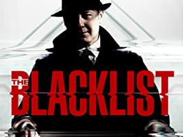 The Blacklist  - Staffel 1
