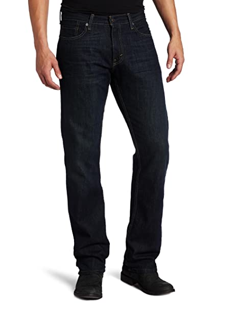 575f459f7 Levi's Men's 514 Straight fit Jean at Amazon Men's Clothing store