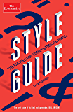 The Economist Style Guide: 12th Edition (English Edition)