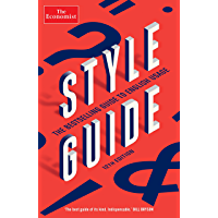 The Economist Style Guide: 12th Edition