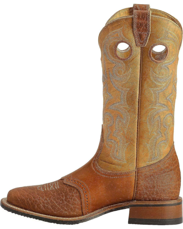 Soul Rebel Stiefel Amerikanischen – Stiefel Stiefel Stiefel Western bo-0231 – 65-e (Fuß Normal) – Herren – Braun 8e021c