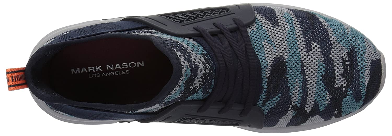 Mark Nason Los Angeles Mens Boomtown Sneaker