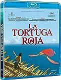 La Tortuga Roja [Blu-ray]