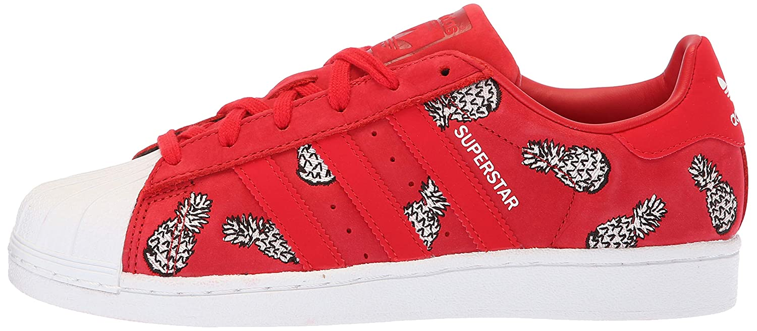 Adidas-Superstar-Women-039-s-Fashion-Casual-Sneakers-Athletic-Shoes-Originals thumbnail 9