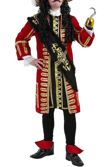 FANCY DRESS PROP TOY Pirate Hook