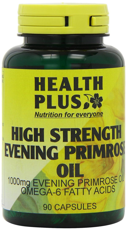 Amazon.com: Salud Plus EPO 1000 mg 90 capsule: Health ...