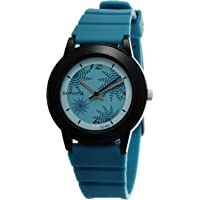 Sonata Fashion Fibre Analog Turquoise Dial Women's Watch -NJ8992PP01C