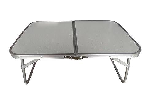 ARTIDIARIO Mesa para Ordenador Portatil Plegable Soporte para Portátil Mesa para Sofa Cama Escritorio